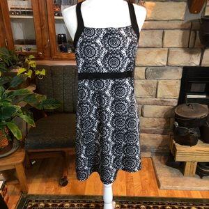 Soybu size Large sleeveless dress shelf bra